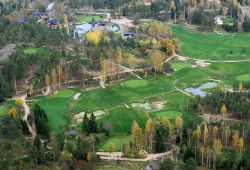 Bjärkas Golf Resort & Country Club (Finland)