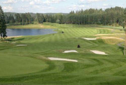 Kytaja Golf - South East Course (Finland)