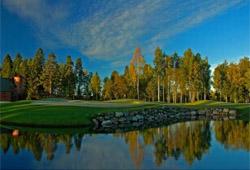 Linna Golf (Finland)