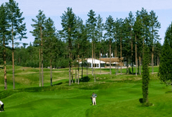 Vierumäki Golf Club - Cooke Course