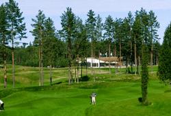 Vierumäki Golf Club - Cooke Course