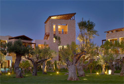 The Westin Resort Costa Navarino (Greece)
