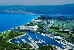 Porto Carras Grand Resort - Olive Grove Course