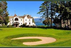 Domaine Impérial Golf Club