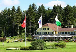 Lausanne Golf Club