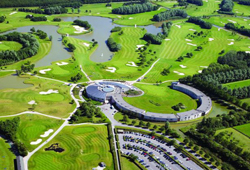 Hampshire Golfhotel - Waterland (Netherlands)