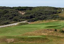 Noordwijkse Golf Club (Netherlands)