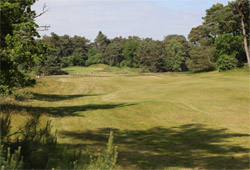 Utrechtse Golf Club de Pan