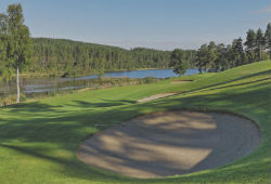 Kongsvinger Golf Club (Norway)