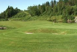 Meland Golf Club