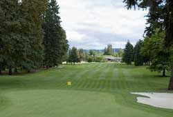 Eugene Country Club (Oregon)