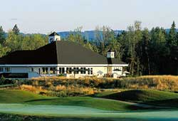 Pumpkin Ridge Golf Club - Witch Hollow Course