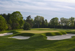 Aronimink Golf Club (Pennsylvania)