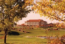 Nemacolin Woodlands Resort (Pennsylvania)