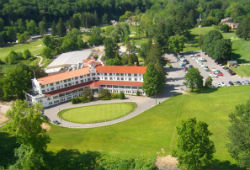 Shawnee Inn and Golf Resort (Pennsylvania)