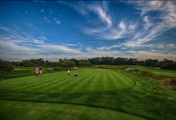 Newport National Golf Club - Orchard Course