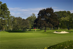 Wannamoisett Country Club