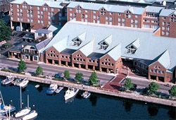 Newport Marriott (Rhode Island)