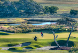 Ocean Course at Kiawah Island Golf Resort, South Carolina (United States)