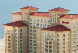 Marriott Myrtle Beach Resort at Grand Dunes
