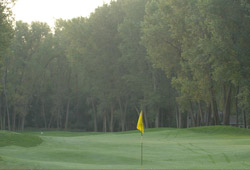 Dakota Dunes Country Club (South Dakota)