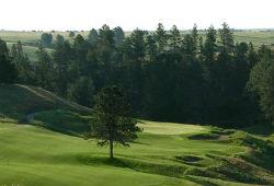 Red Rock Golf Club