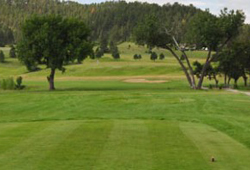 Hart Ranch Golf Course