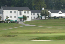 Holston Hills Country Club (Tennessee)