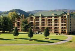 RiverStone Resort & Spa (Tennessee)