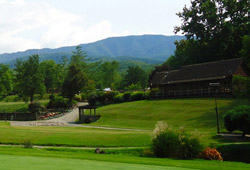 Bent Creek Golf Village (Tennessee)