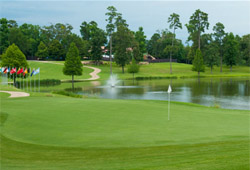 Whispering Pines Golf Club (Texas)