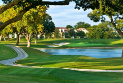 Colonial Country Club (Texas)
