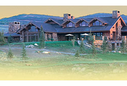 Glenwild Golf Club & Spa (Utah)