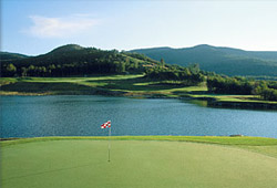 Stowe Mountain Golf Club