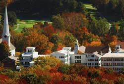The Equinox (Vermont)