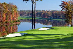 Kinloch Golf Club (Virginia)