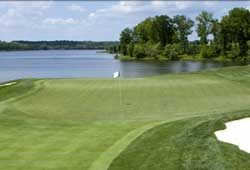 Robert Trent Jones Golf Club (Virginia)