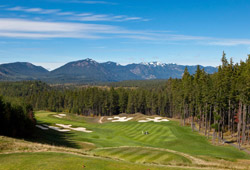 Tumble Creek Club at Suncadia