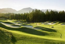 Sundcadia Resort (Washington)