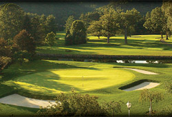 The  Greenbrier - Old White Course