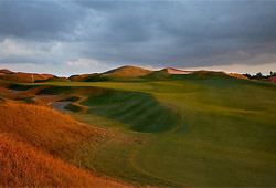 Whistling Straits - Irish Course