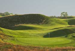 Erin Hills Golf Club (Wisconsin)