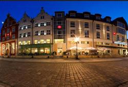 Hotel Elbląg (Poland)