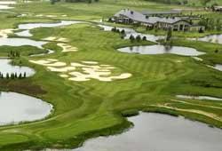 Rosa Golf Club