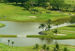 Radisson Summit Hotel & Golf Panama