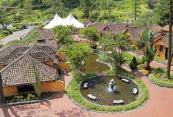 Valle Escondido Resort, Golf & Spa