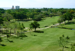 Coronado Golf Club