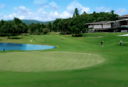 Club de Golf Panamá