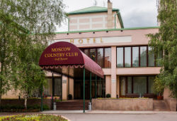 Moscow Country Club (Russia)