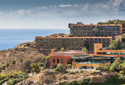 Sheraton Gran Canaria Salobre Golf Resort (Spain)